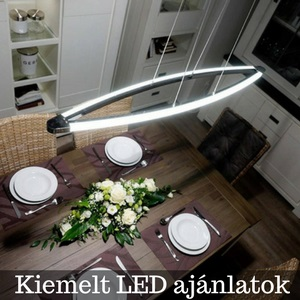 Kiemelt LED ajánlatok