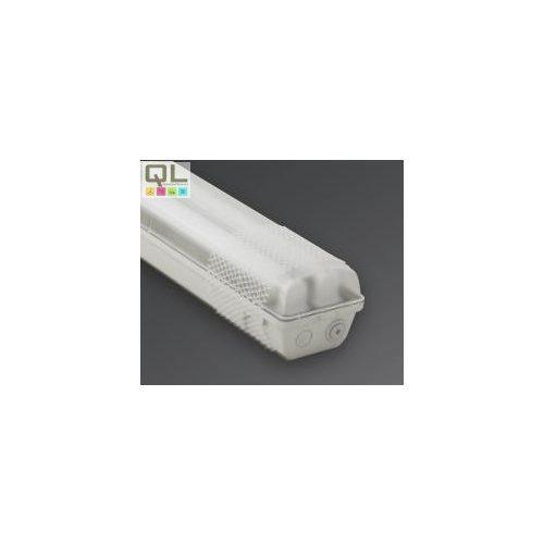 PRELUX PB746PREVG236 Fénycső armatúra     !!! kifutott termék, már nem rendelhető !!!