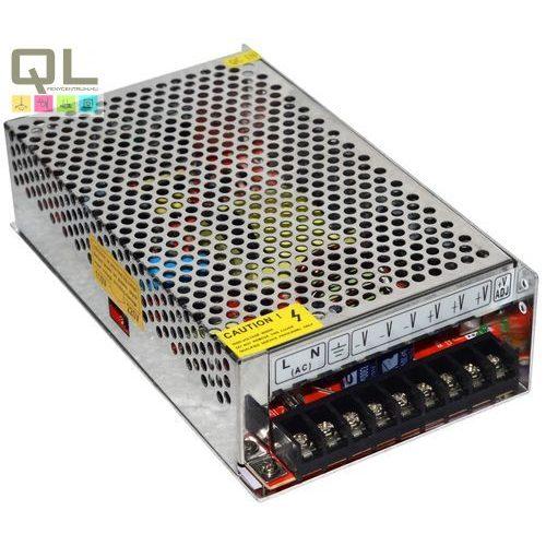 tápegység IP20 12V 250W LLTF20,8A250W     !!! kifutott termék, már nem rendelhető !!!     !!! kifutott termék, már nem rendelhető !!!