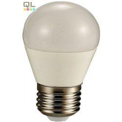 LED 3W Kisgömb, meleg fehér LLK3W45MME27WW