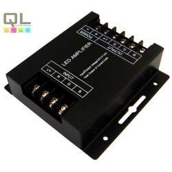 jelerősítő LED szalaghoz 12V-24V 3x8A, 12VDC (288W) LLJELSZ288W