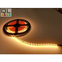 LED DESIGN FLEX LED szalag 2700K melegfehér 120LED/m 2835 9,3W/m LLSZ2835120L2EV27