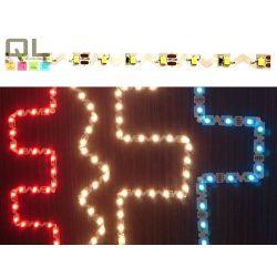 LED DESIGN FLEX fényszalag 6000K melegfehér 60LED/m 2835 11W/m LLSZ283560LHAJ2CW