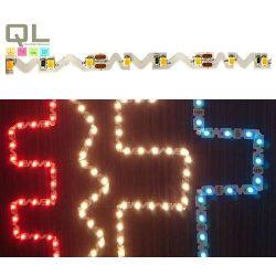 LED DESIGN FLEX fényszalag 2700K melegfehér 60LED/m 2835 11W/m LLSZ283560LHAJ227