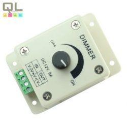 dimmer LED szalaghoz LLDLSZ8A96W