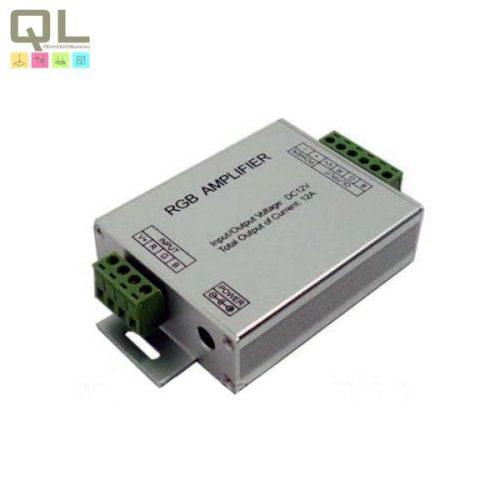 jelerősítő LED szalaghoz (RGB)