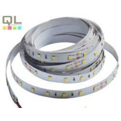 LED SZALAG M. FEHÉR ~3000K 12W/m 12V DC 2835 Chip 60LED/m IP20 (LSZ2835IP2060LW30)