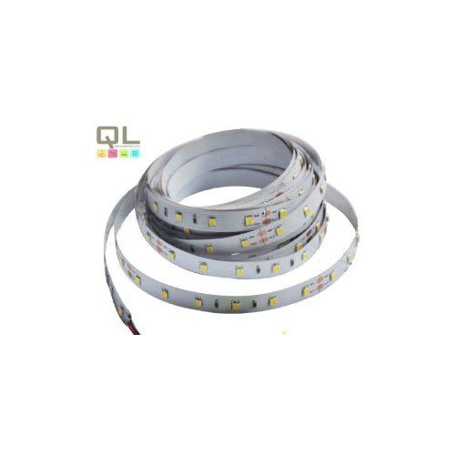 LED SZALAG M. FEHÉR ~3000K 12W/m 12V DC 2835 Chip 60LED/m IP20 (LSZ2835IP2060LW30)     !!! kifutott termék, már nem rendelhető !!!