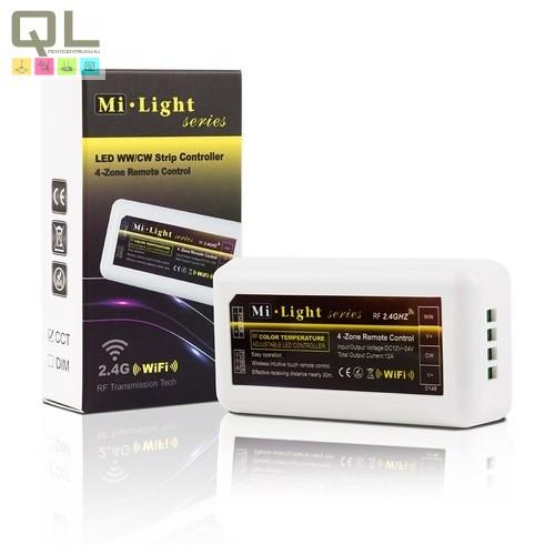 LED szalag csoport vezérlő FUT036 !!! kifutott termék, már nem rendelhető !!!