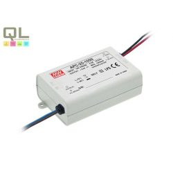 tápegység IP30 APC-25-500