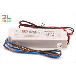 tápegység IP42 12V 35W APV-35-12