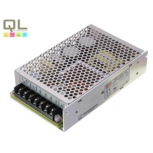 Tápegység IP20 12V 100W RS-100-12