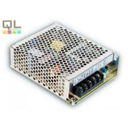 tápegység IP20 12V 75W RS-75-12