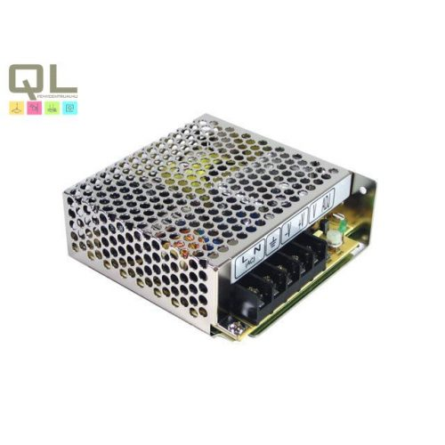 tápegység IP20 12V 50W RS-50-12