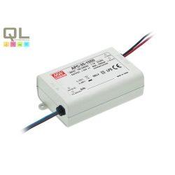 tápegység IP30 APC-35-500