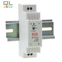 tápegység IP20 15V 15W DR-15-15