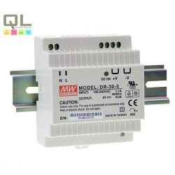 Tápegység IP20 12V 30W DR-30-12