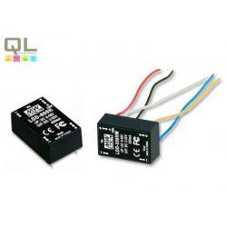 tápegység IP20 LDD-500L