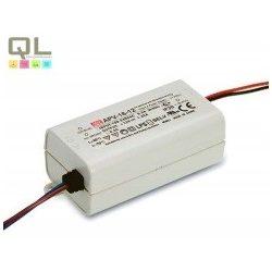 Tápegység IP42 1,33A  16W 12VDC APV-16-12