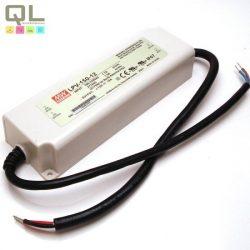 Tápegység IP67 LPV-150-12
