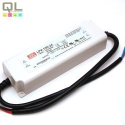 tápegység IP67 LPV-150-24