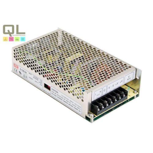 Tápegység IP20 12V 150W S-150-12