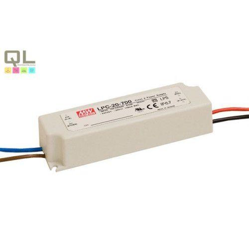 tápegység IP67 LPC-20-350