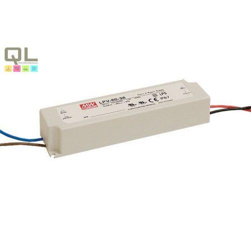 Tápegység IP67 12V 60W LPV-60-12