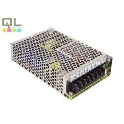 tápegység IP20 24V 100W RS-100-24