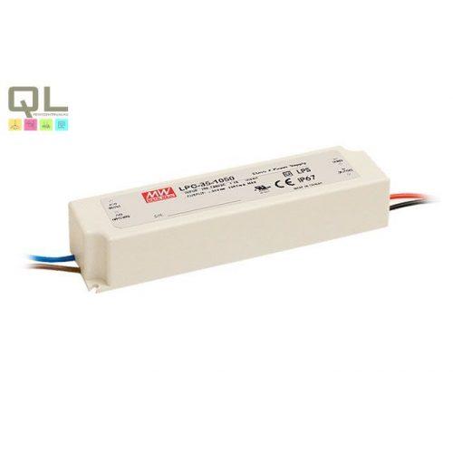 tápegység IP67 LPC-35-700