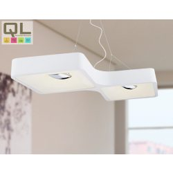 MAZURKA LED függeszték 12x4W 4000K 5321-2A