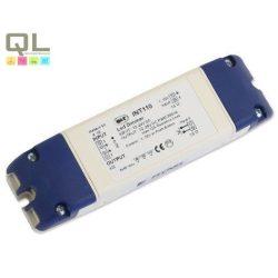 LED dimmer / fényerőszabályozó, 12-24V, 144/288W, DALI A40DALI1000B