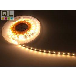 LED DESIGN FLEX fényszalag 3000K melegfehér 60LED/m 2835 10W/m L283510WIP2060W30