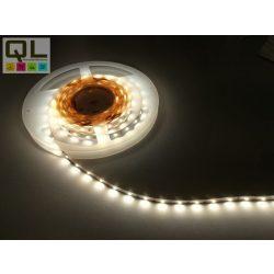 LED DESIGN FLEX fényszalag 4000K természetes fehér 60LED/m 2835 10W/m L283510WIP2060W40
