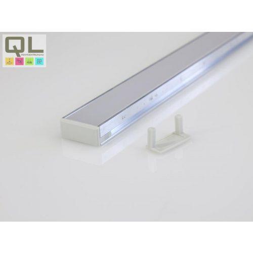 LED profil végzáró elem VHRP