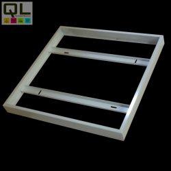 LED Panel kiemelő keret fehér 600x600mm 9999