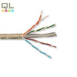 CAT 6 hálózati kábel PVC U/UTP TA-K617