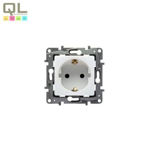 NILOÉ 664539 dugalj fehér