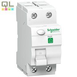 SCHNEIDER áram-védőkapcs 2P40A30mA AC R9 FI-Relé R9R11240