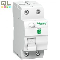SCHNEIDER áram-védőkapcsoló 2P40A30mA AC R9 FI-Relé R9R11240