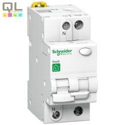 SCHNEIDER 1P+N16A C 30mA AC FI-Relé + C16 kismegszakító R9D31216