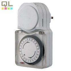 Időkapcsoló mechanikus IP44 0742H