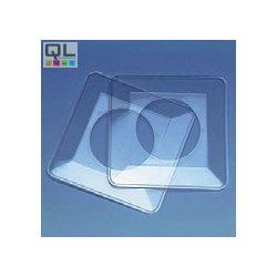 tapétavédő univerzális áttetsző, 1 csomag (2db) 09160