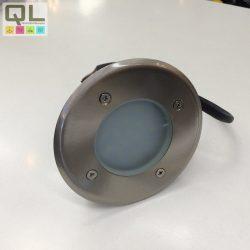 Beépíthetõ LED-es lámpatest, kerek, lépésálló 4000K IP67 25909 !!! UTOLSÓ DARABOK !!!