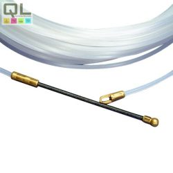 behúzóspirál 20m PVC 79503