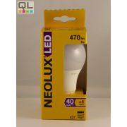 LED fényforrás E27 6W 930513     !!! kifutott termék, már nem rendelhető !!!