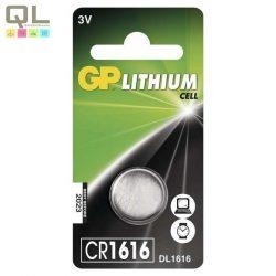 3V Gombelem CR1616