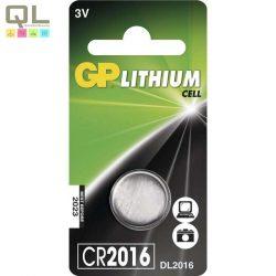 3V Gombelem CR2016