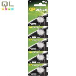 3V Gombelem CR2032-C5