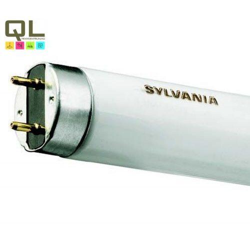 Sylvania 30W Luxline 3000K 0001079, ø26mm T8 fénycső (G13), 894mm